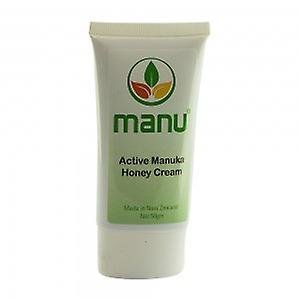Active Manuka Honey Cream - With Pure Manuka Honey UMF 15+