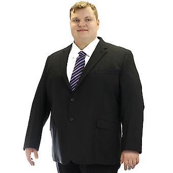Skopes Darwin-Olso Big Men's Suit Jacket