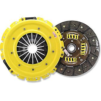 ACT TC6-XTSS XT Pressure Plate with Performance Street Sprung Clutch Disc