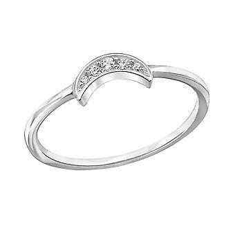 Luna - argento 925 gioiello anelli - W29246X