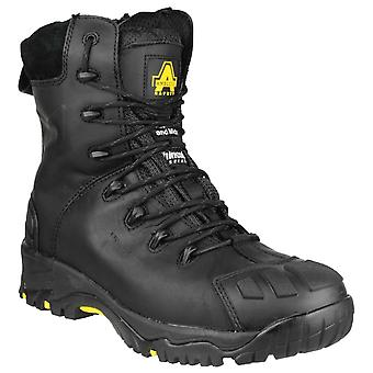 Amblers Safety FS999 Mens Hi-leg Composite Safety Boots