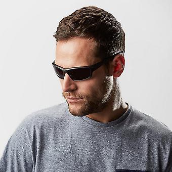 Peter Storm Men's Matt Black Sunglasses