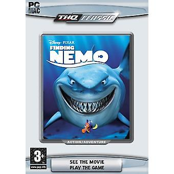 Finding Nemo (PC Classic) - Nowy