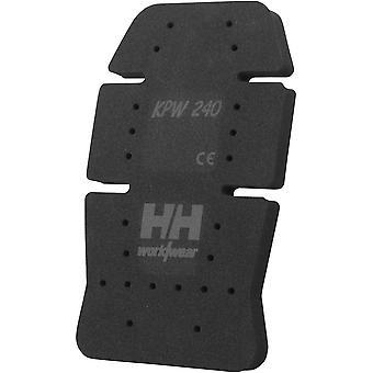 هيلي هانسن Mens Kneepad Xtra واقية السلامة ملابس العمل منصات الركبة