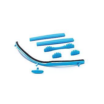 Wenger X-Kross pimp-up set OFL600. 04 aquamarine blue