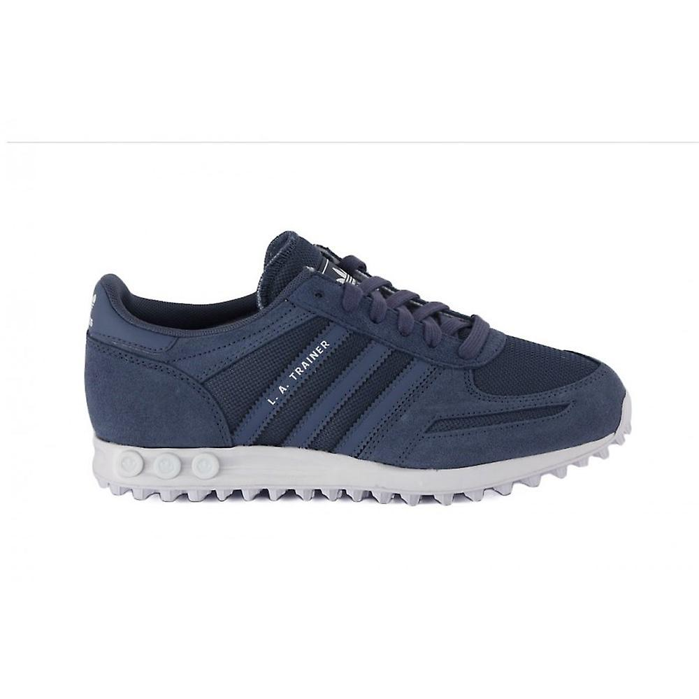 Adidas LA Trainer W S32226 universal all year women shoes UO7MT