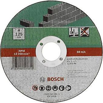 Bosch Zubehör C 30 S BF 2609256328 Schneidscheibe (gerade) 115 mm 22,23 mm 1 Stk.(s)