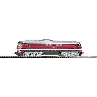 Piko H0 59740 H0 Diesel locomotive BR 130 of DR