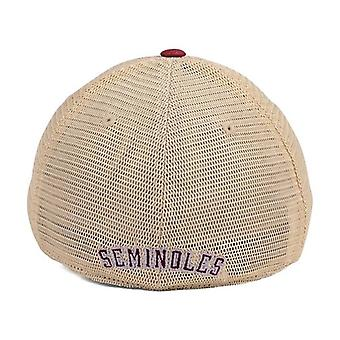 Florida State Seminoles NCAA TOW Hiatus Stretch Fitted Hat