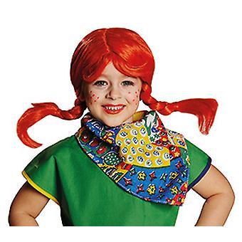 Whirlwind child wig
