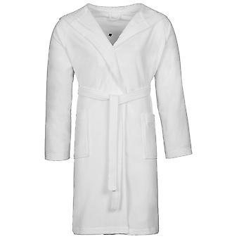 Vossen 161764 Unisex Texas slåbrok Loungewear kappe badekåpe