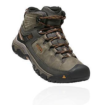Keen Targhee III Waterproof Mid Walking Boots - AW20