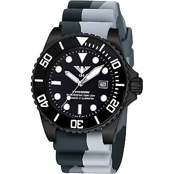KHS Men's Watch KHS. TYBSA. DC1 Automatic, Diver's Watch