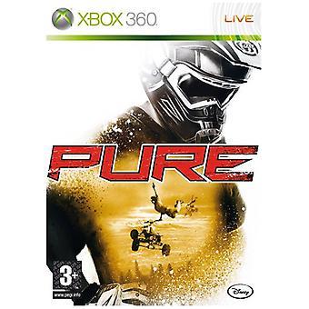 Pure (Xbox 360) - New
