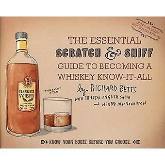 L'essentiel de rayer & Sniff Guide pour devenir un vérirable Whiskey