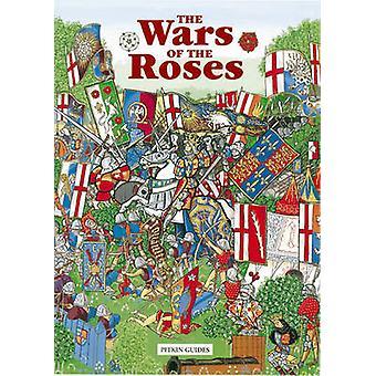 Kriger av rosor av Michael St. John Parker - Ann Lockhart - 978