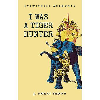 روايات شهود العيان-كان صياد نمر موراي ج. براون--9781445