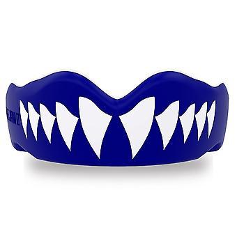 Protetor de boca de tubarão SafeJawz Extro