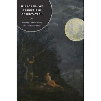 Historier av vitenskapelige observasjon