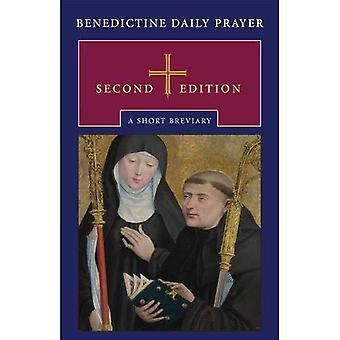 Benedictine daglig bön: En kort breviariet