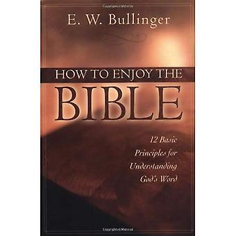 Hoe om te genieten van de Bijbel