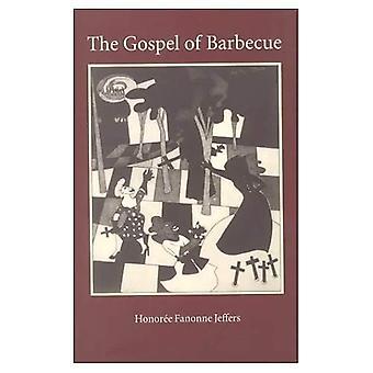 Het evangelie van Barbecue (Wick eerste gedichtenbundel)