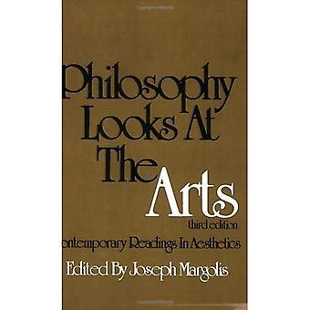 Filosofi ser på konst