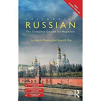 Umgangssprachliche Russisch