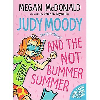 Judy Moody e non Bummer estate (Judy Moody)