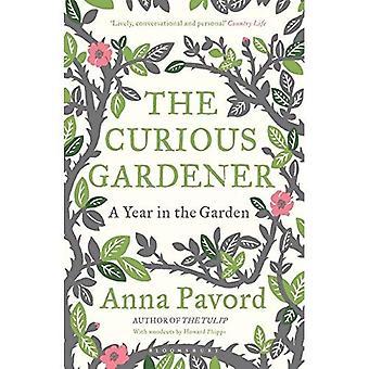 Le jardinier curieux