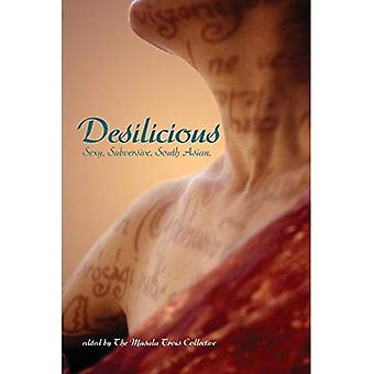Desilicious: Zuid-Aziatische erotische schrijven