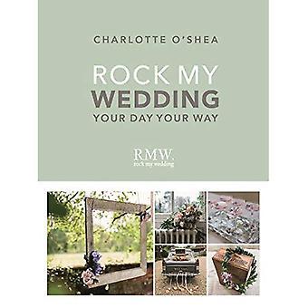 Rock mój ślub: Dzień drogę