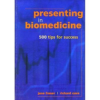 I biomedisin: 500 Tips for suksess