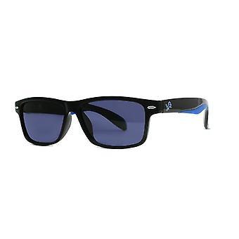 Detroit Lions NFL polarisert Retro solbriller fullformat