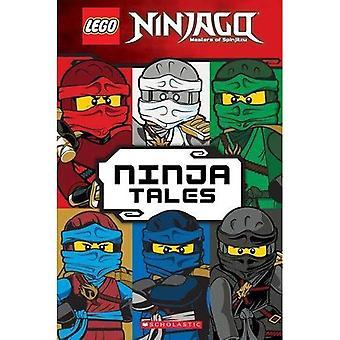 LEGO Ninjago: Ninja Tales (LEGO Ninjago - Masters Spinjitzu)