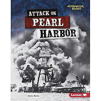 Aanval op Pearl Harbor (Heroes of World War II)