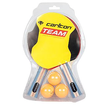 Carlton Unisex 2 Player Table Tennis Set