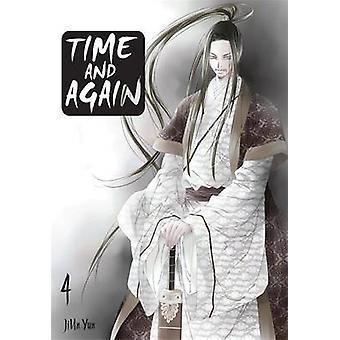 Raz - v. 4 przez JiUn Yun - 9780759530614 książki