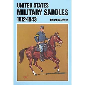 US-Militär Sättel 18121943 von Steffen & Randy