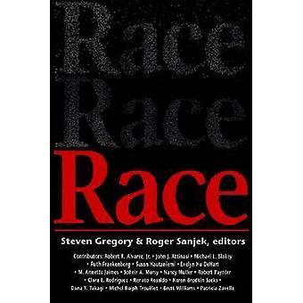 Race door Steven GregorySteven GregoryRoger Sanjek