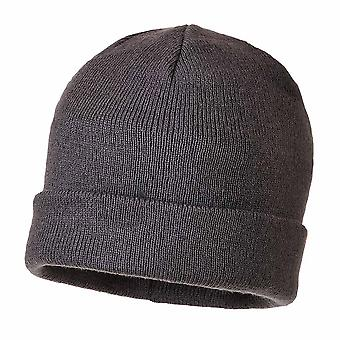 sUw - Knit Cap Insulatex Lined Grey Regular