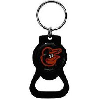 Baltimore Orioles MLB Bottle Opener nøgle kæde