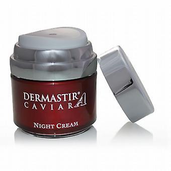 Crème de nuit Dermastir Caviar