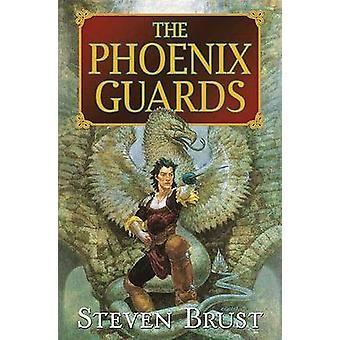 The Phoenix Guards by Steven Brust - 9780765319654 Book