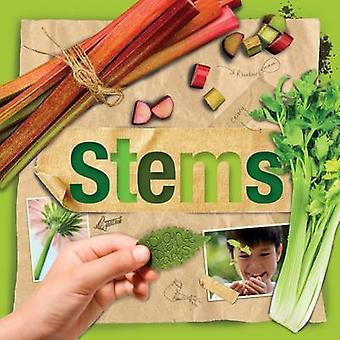 Stems by Steffi Cavell-Clarke - 9781786371515 Book