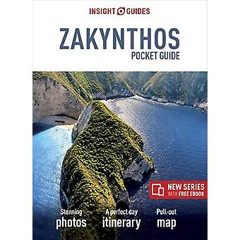 Insight Guides - Pocket Zakynthos - 9781786715685 Book