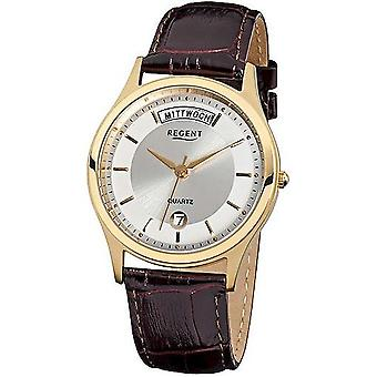 Uomo orologio Regent - F-355