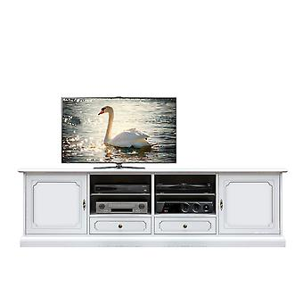 Base lacquered Tv cabinet for living room