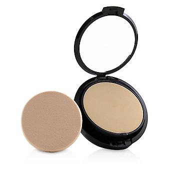 Scout Cosmetics Pressed Mineral Powder Foundation Spf 15 - # Shell - 15g/0.53oz