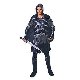 Costume Bristol Novelty Unisex Dark Warrior